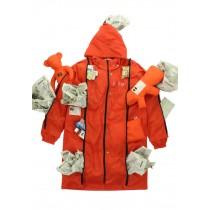 Apocalypse Jacket